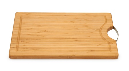 Cutting Board photo