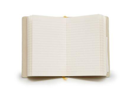 The diary photo