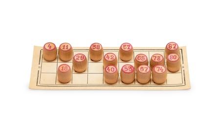 The lotto photo