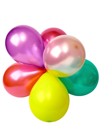 balloons 版權商用圖片