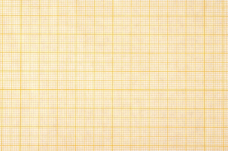 grid background: Close up of a measurement grid scale paper background