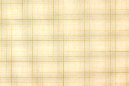 milimetr: Zamknij się z siatki pomiarowej skali tle papieru