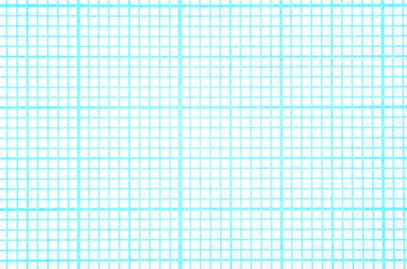 Close up of a measurement grid scale paper background