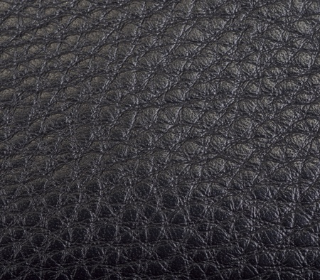 black leather texture on a background Stock Photo - 20498827