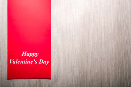 Background. Happy Valentines Day Stock Photo