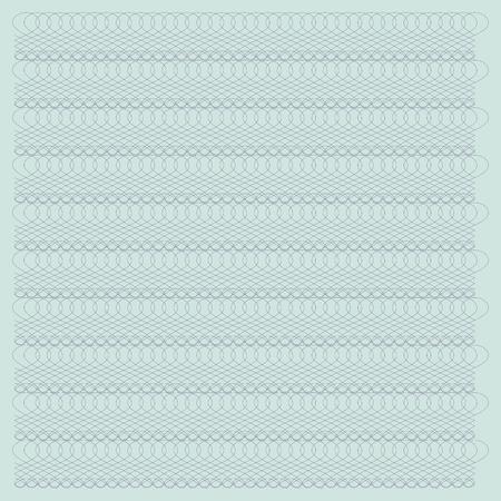 stock certificate: gulloche pattern for design background certificate, diploma,