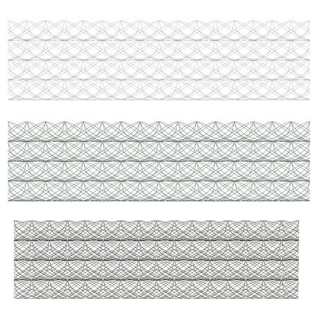 Elegant pattern (watermark), frame. Useful for: Certificate of Achievement, Certificate of education, awards, winner.