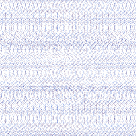 background for certificate, voucher, note, guilloche pattern,  イラスト・ベクター素材