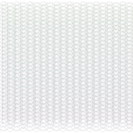 証明書、伝票、メモ、ギョーシェ パターンの背景。  イラスト・ベクター素材
