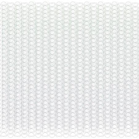 Achtergrond voor certificaat, bon, nota, guilloche patroon.