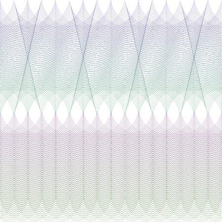 background guilloche pattern. illustration design