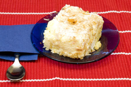 tasty and light cheese cake