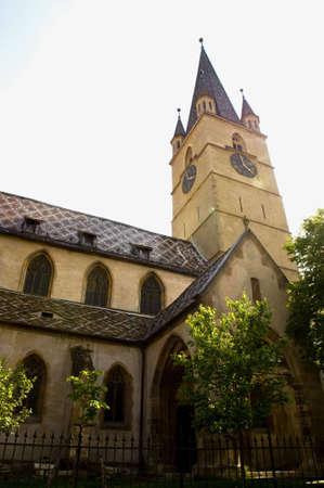 medieval catholic church