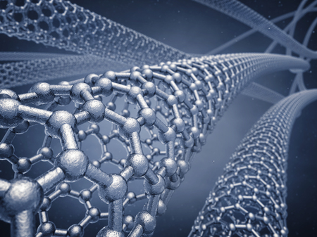 Graphene nanotubes  , Nanotechnology