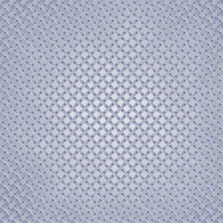 fibers: Microscopic fibers , Fabric structure