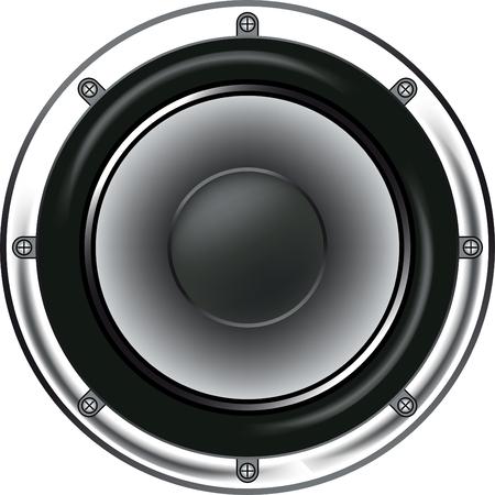 Loudspeaker