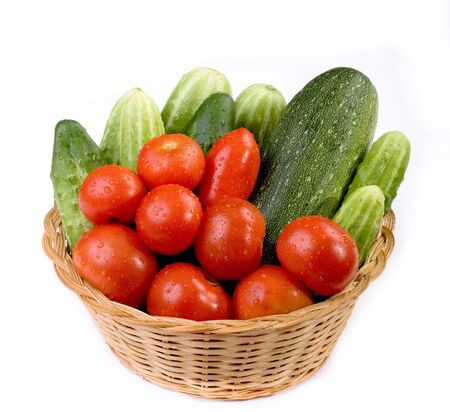 withe: Vegetables