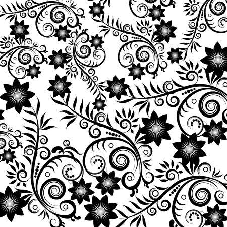 Seamless background - Nature Stock Photo - 5437109