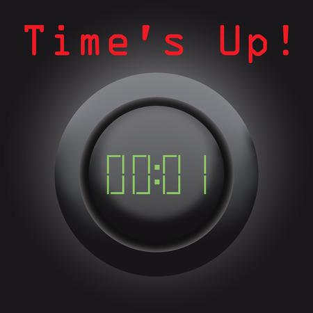 nitroglycerin: times up!