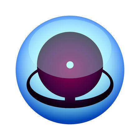 Web icon Vector
