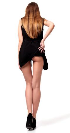 Porno mit blondine
