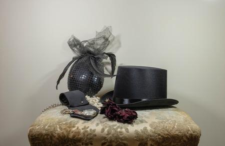 Couple, fashion accessories