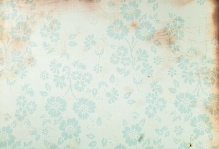 Spring graphic resource theme childhood and sweetness. Floral pattern