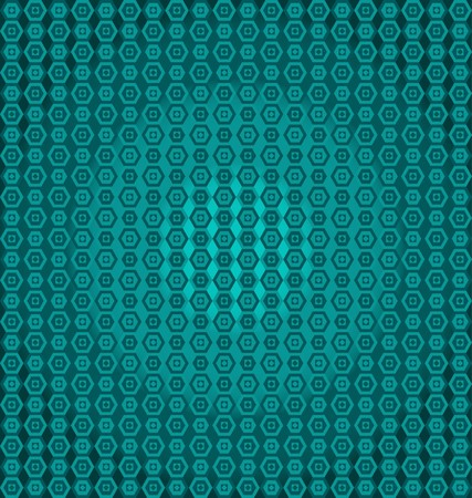 texture with different shades of blue backlight Vector