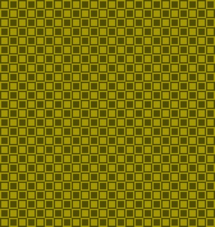 texture with tabular form in yellow and brown Ilustrace