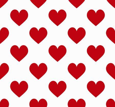 elegante: conception texture coeurs rouges