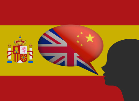 bilingual: bilingual in spain