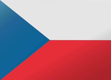 reflection: reflection flag czech