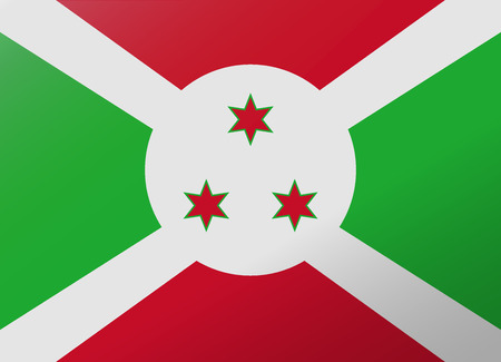 reflection: reflection flag burundi