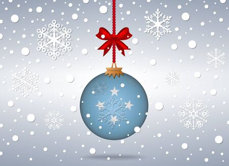 micronesia: christmas background micronesia Illustration