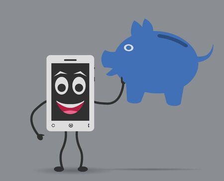 savings: mobile savings