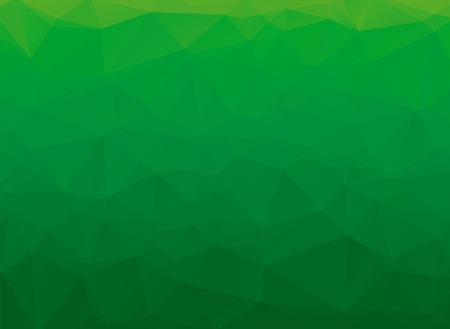 green abstract background degraded below