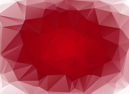 red abstract background: red abstract background gradient circle