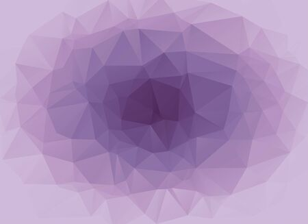 violet: violet abstract background gradient circle