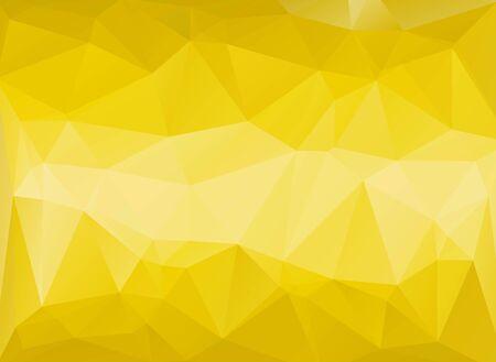 abstract background yellow gradient medium Illustration