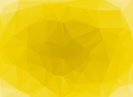 yellow abstract: yellow abstract background circular gradient