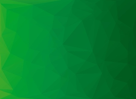 abstract green gradient background right