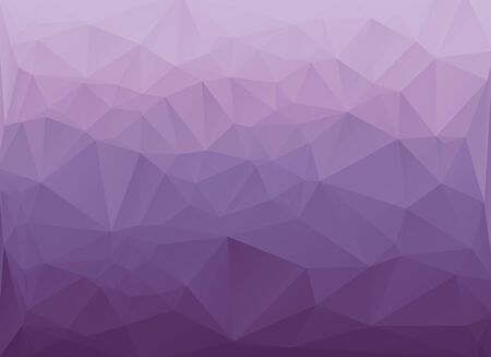below: violet abstract background degraded below