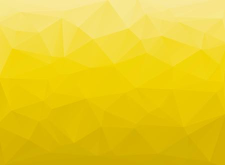 degraded: yellow abstract background degraded below Illustration