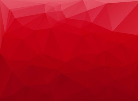red abstract background: red abstract background degraded below Illustration