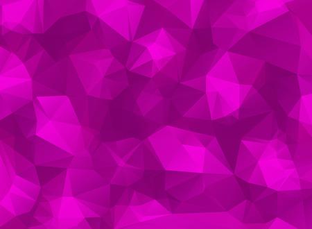 violet: low poly violet background