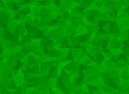 light green background: low poly light green background