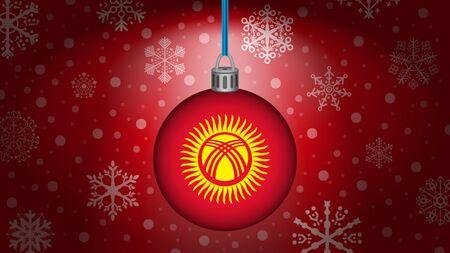 kyrgyzstan: Navidad en Kirguistán