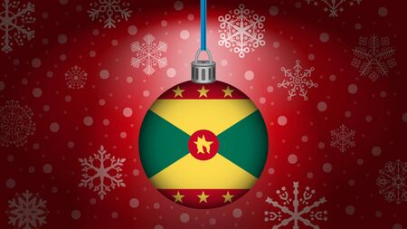 grenada: christmas in grenada