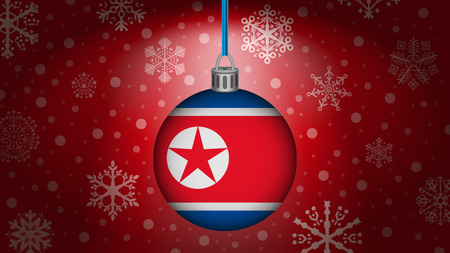 north korea: christmas in north korea