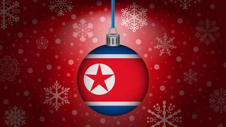 north korea: christmas in north korea